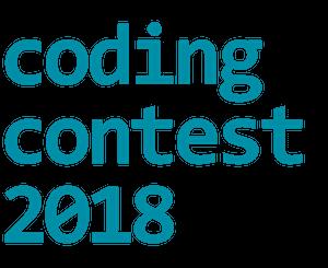 KNAPP coding contest 2018