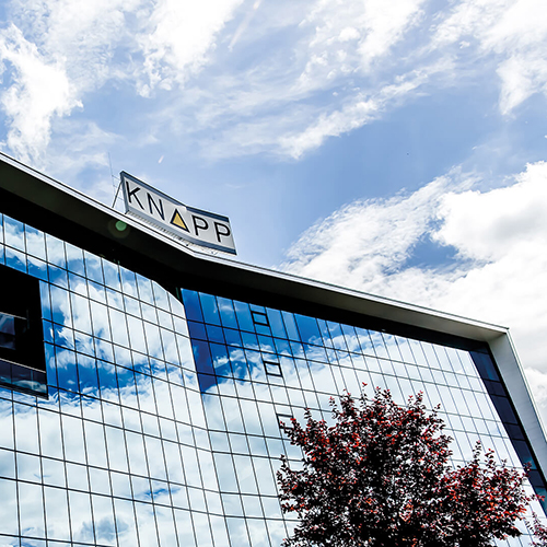 KNAPP Headquarter